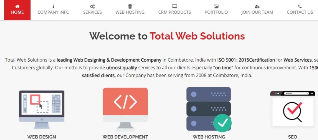123 Total Web Solutions