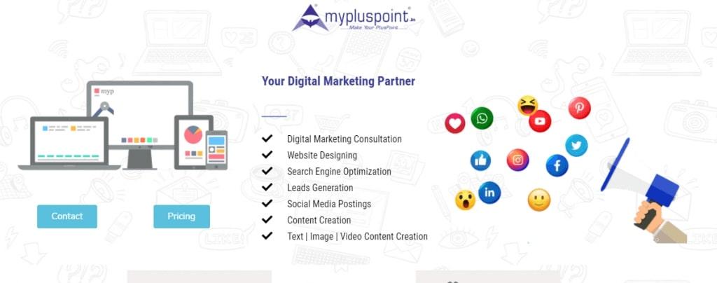 Mypluspoint
